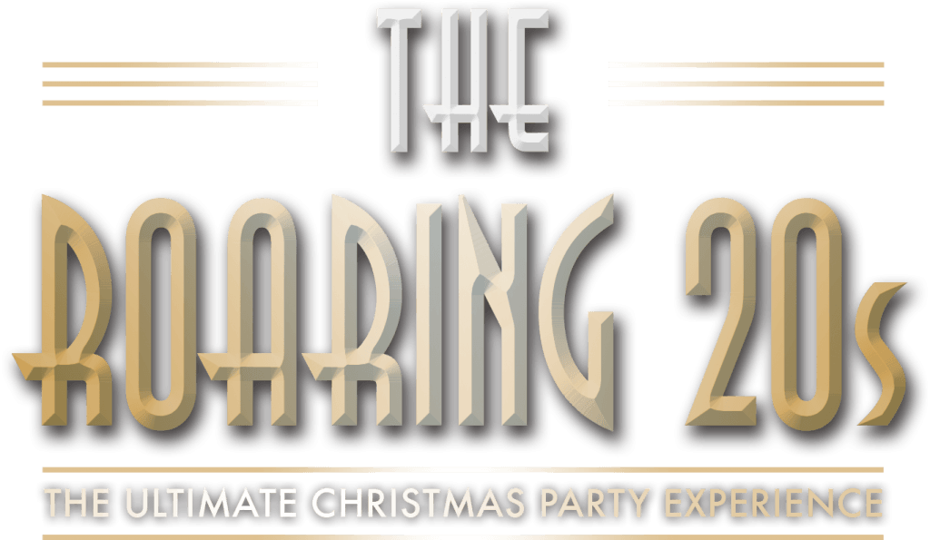 THE ROARING 20's PARTY 2016