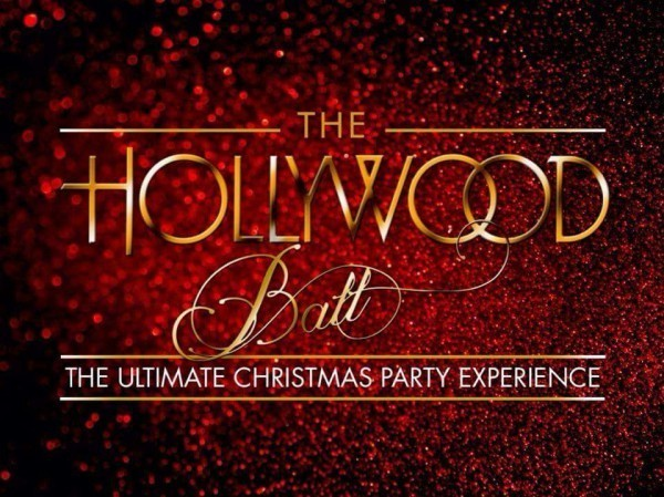 The Hollywood Ball - Christmas party
