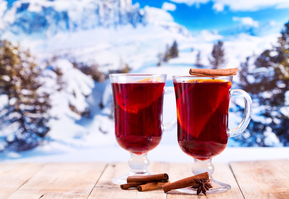 Hot Bone-warming Après-ski Drinks