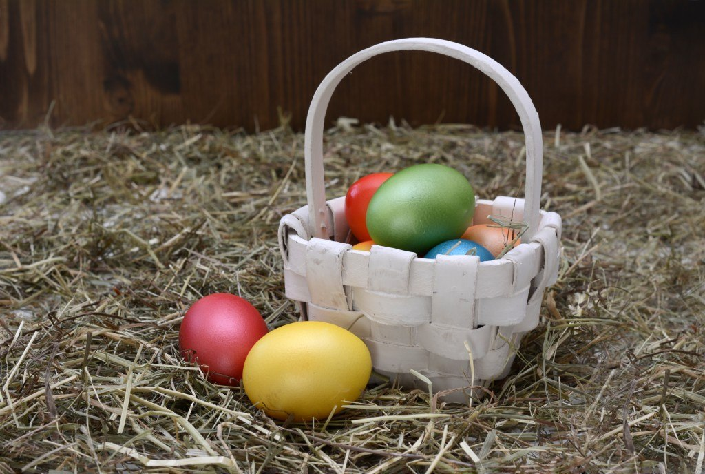 How to have the best easter egg hunt jd parties easter egg hunt negle Image collections