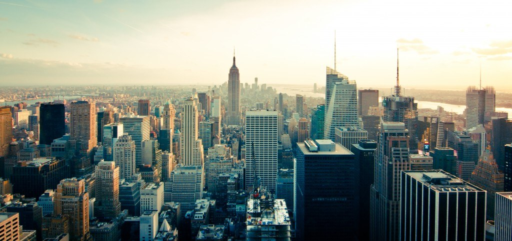favourite places in new york