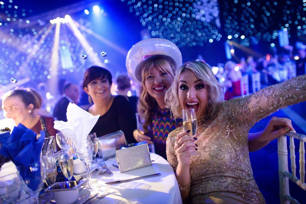 Christmas Parties at Tatton Park