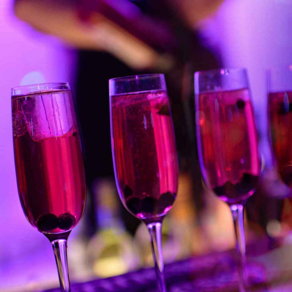 Christmas Parties in Birmingham | JD Parties